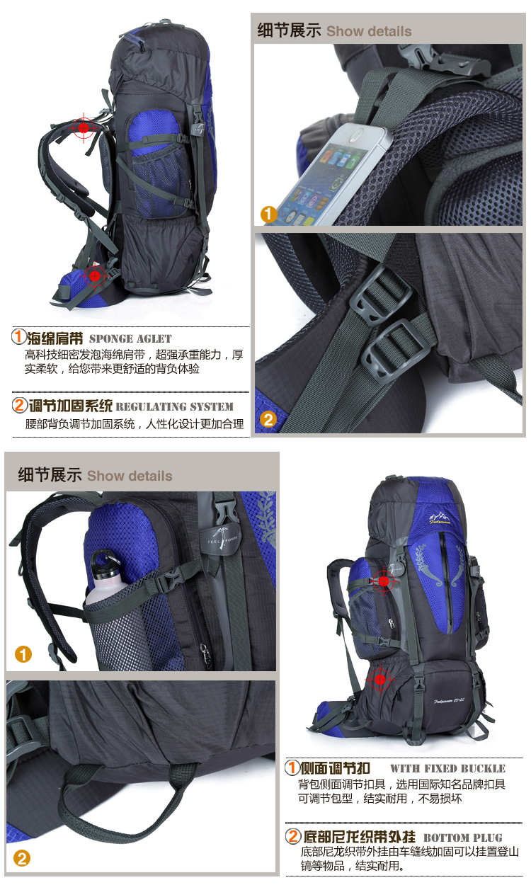 fashioable Backpack bag