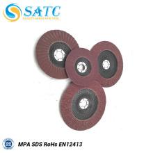Disco econômico e seguro da aleta do óxido de alumínio de 10 PC do padrão nacional de China