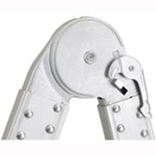 kleine Aluminiumverbindung für Mehrzweckleiter / Leiterzubehör
