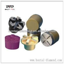 Diamond Plugs/ Diamond Tools for concrete