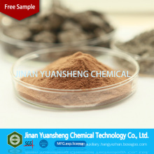 Calcium Lignosulphonate Tanning Auxiliary for Leather