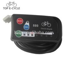 Top e-bike kit de conversion de vélo électrique E avec moteur bafang