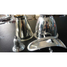 Special Coating Machine for Lamps