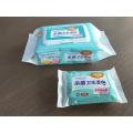 Großhandelspreis OEM Antibakterielle Hauttücher