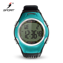 Wholesale High Quality ODM Smart Fitness Activity Tracker Wristband Step Calorie Counter Digital Sport 3d Pedometer Watch