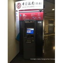Bank of China Automatic Self-Service ATM