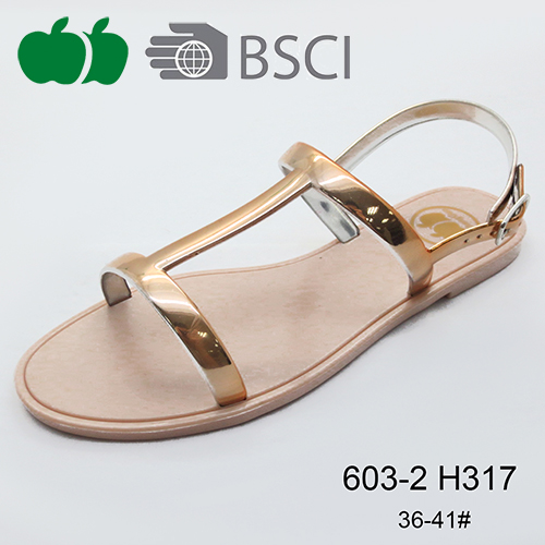 hot selling women's sandals