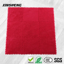 High quality EVA children soft play sponge rubber puzzle interlocking entrance carpet mat