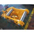 Schnellkupplung DX380LC-5 Bagger