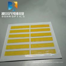 430nm-640nm IR-Langpass-OptIPL-Filter Schönheitsmaschine