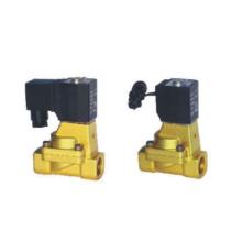 Electroválvula de acción indirecta y tipo abierto 2/2 vías Válvulas de control de fluido serie 2KW