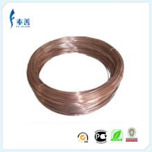 Copper Nickel Alloy Wire (Constantan wire)