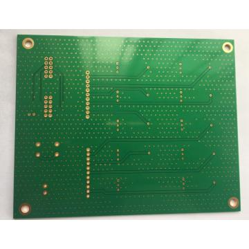 PCB ENIG de 2 capas de la Universidad Estatal de Oregon