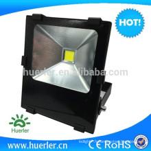 10w-150w CE ROHS conduit projecteur 100w projecteur LED extérieur projecteur smd