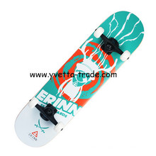 Customs Skateboard with Hot Sales (YV-3108-2A)