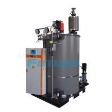 Fabricante profesional de la caldera de vapor vertical del aceite / del gas / del LPG