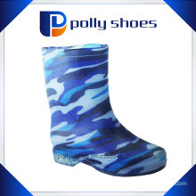 PVC Shoes for Women Rain Boots Shoes Wholesale