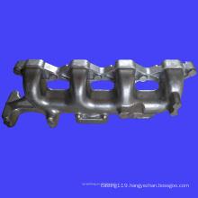 Customized aluminum die casting auto parts