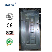 New Design and High Quality Steel Door Skin (RA-C054)
