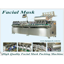 High Quality Automatic Face Mask Packing Machines