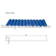 wave panel