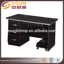 Modern home office furniture computer table , small size computer table dimensions
