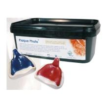 Foto-Platten-Behälter-Muster / Licht-Aushärtung kundenspezifisches Behälter-Material