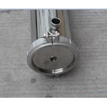 Ss 8040 Membrangehäuse für Wasseraufbereitungsanlage