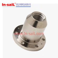 China Bearbeitungsfabrik Edelstahl Präzision CNC Drehmaschine Teile drehen