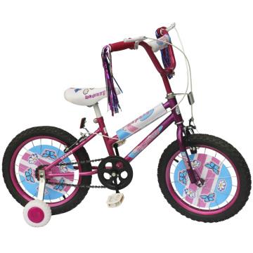 Bicicleta infantil (B16018)