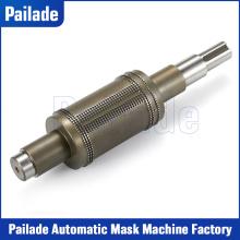 Mask machine Part Roller Machine Welding Tooth Mold