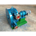 Industrial High Viscosity Peristaltic Concrete Pump
