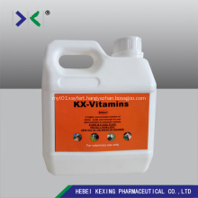 Animal Vitamin Oral Liquid 1L Medicine