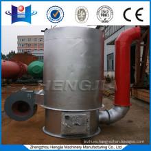 Bajo precio vertical del aire caliente pequeño horno con certificado CE