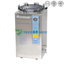 Ysmj-06 Medical Hospital Autoclave à vapeur en acier inoxydable