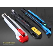 Карманный нож для нанесения покрытий Складной нож с алюминиевой ручкой