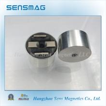 Перманентный магнитный магнит NdFeB с RoHS