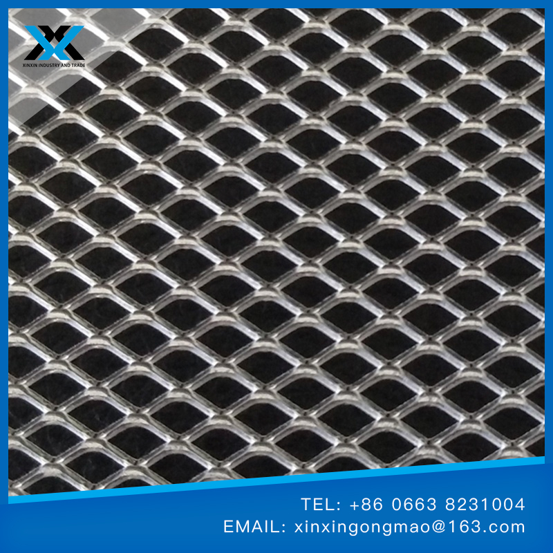 Diamond Wire Mesh 2 4