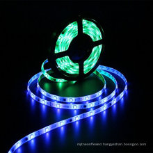 New 16.4FT 5050 SMD RGB 150 LED Strip Light 2811 IC Chasing Magic Dream color lights with factory price