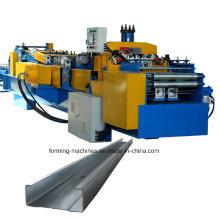 Automatic C Purlin Machine C60 -250