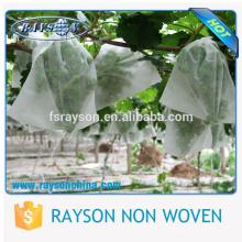 Couverture de botte de banane biodégradable et rentable d'agriculture, couverture de gel, couverture de fruit de mangue