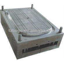 plastic dinner table mould