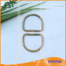 Внутренний размер 22мм металлические пряжки, металлический регулятор, металлический D-Ring KR5068