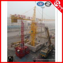 Sc100 / 200 Gaiolas Simples e Gaiolas Duplas Elevação de Construção
