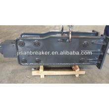 Excavator Loader Hydraulic Demolition Rock Hammer Breaker Machine for Kobelco Hitachi Komatsu Excavator
