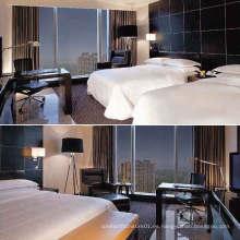 Muebles de diseño moderno conjunto de muebles de dormitorio conjunto (skb02)
