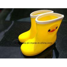 Мода малыша ПВХ Rainboots,