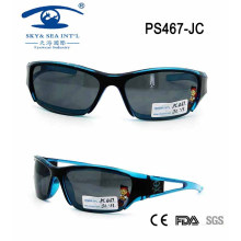 2016 New Arrival Boy Style Sports Sunglasses