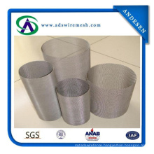 High Quality 304 Stainless Steel Wire Mesh/Filter Mesh