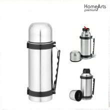 Stainless Steel Insulated Thermos Vaccum Flask Travel Bottle